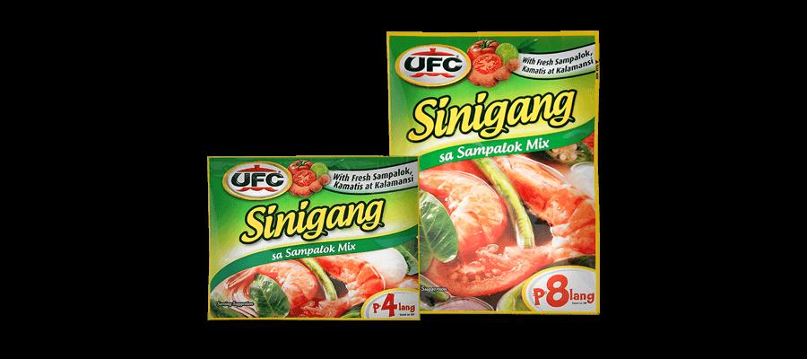 UFC Sinigang