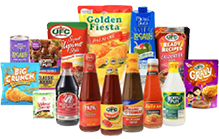 NutriAsia Products