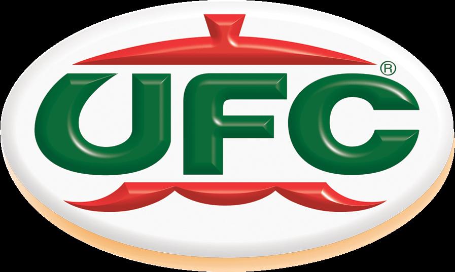 NutriAsia - UFC Logo