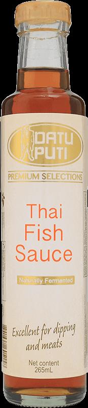 datu puti thai fish sauce