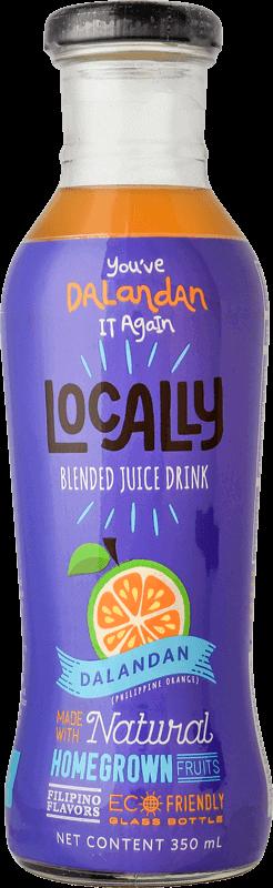 locally dalandan