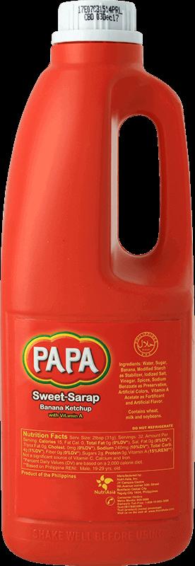 papa bc regular 1kg