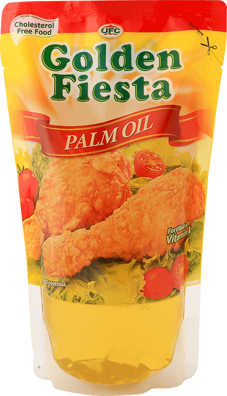 ufc golden fiesta cooking oil