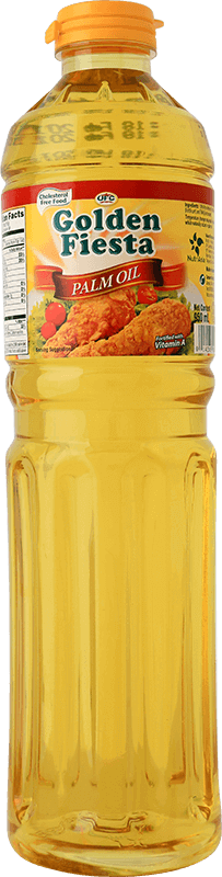 NutriAsia - UFC Golden Fiesta Cooking Oil 950ml