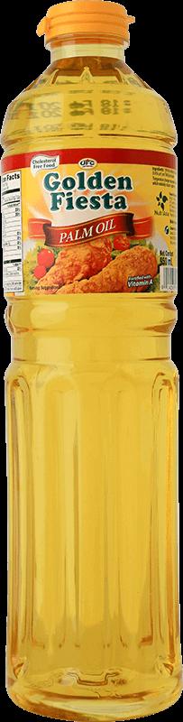 ufc golden fiesta palm oil 950 ml