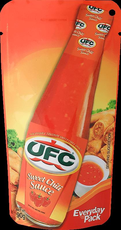 NutriAsia - UFC Sweet Chili Sauce 90g