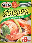 NutriAsia - UFC Sinigaang Seasoning