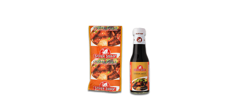Silver Swan Oyster Sauce