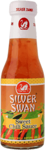 NutriAsia - Silver Swan Sweet Chili Sauce 180g