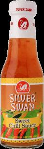 NutriAsia - Silver Swan Sweet Chili Sauce 180g