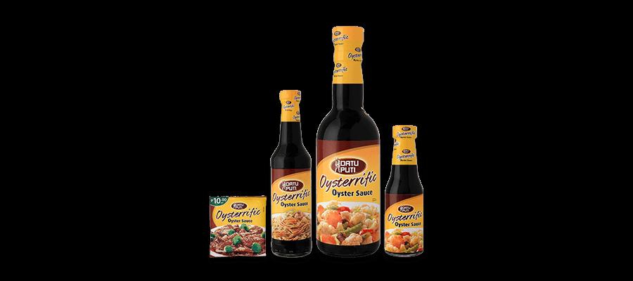 NutriAsia - Datu Puti Oyster Sauce