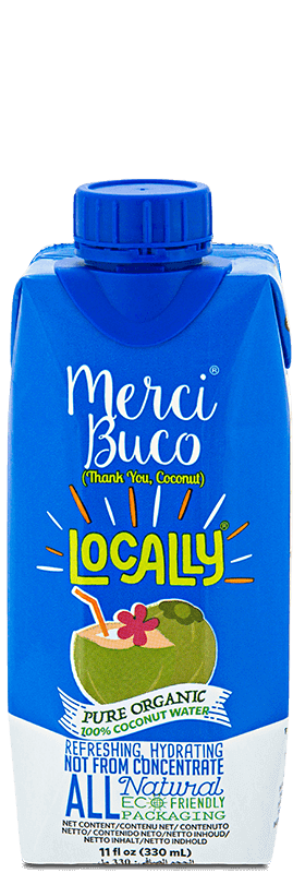 NutriAsia - Locally Merci Buco 330 mL