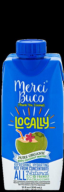 Locally Merci Buco