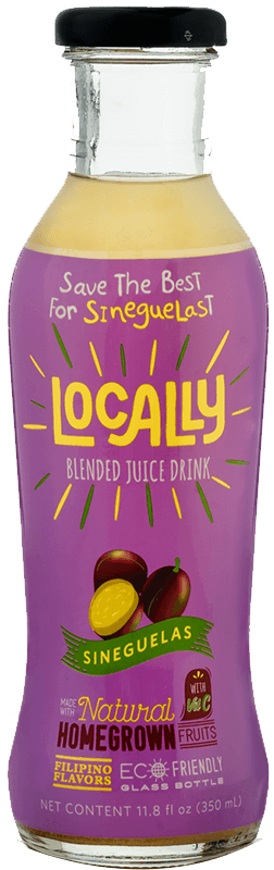 Locally Beverages