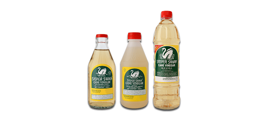 Silverswan Cane Vinegar