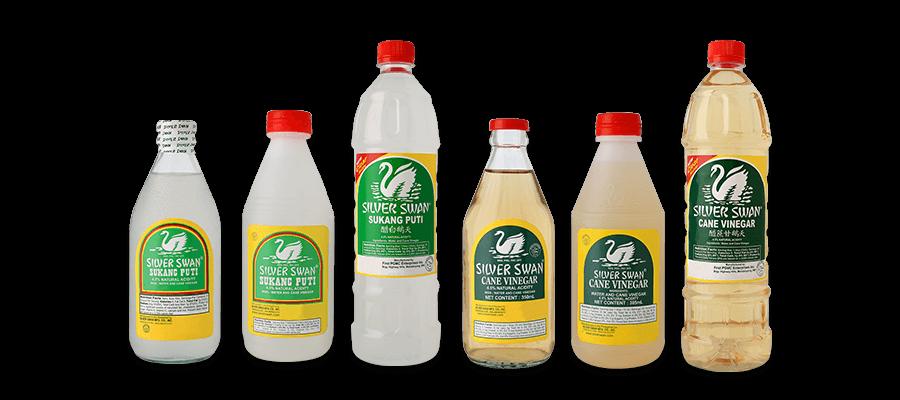NutriAsia - Silverswan Vinegar