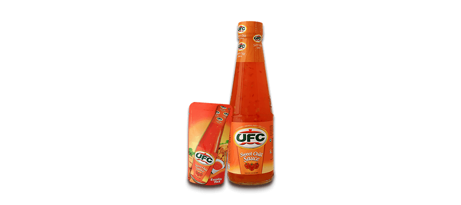 NutriAsia - UFC Sweet Chili