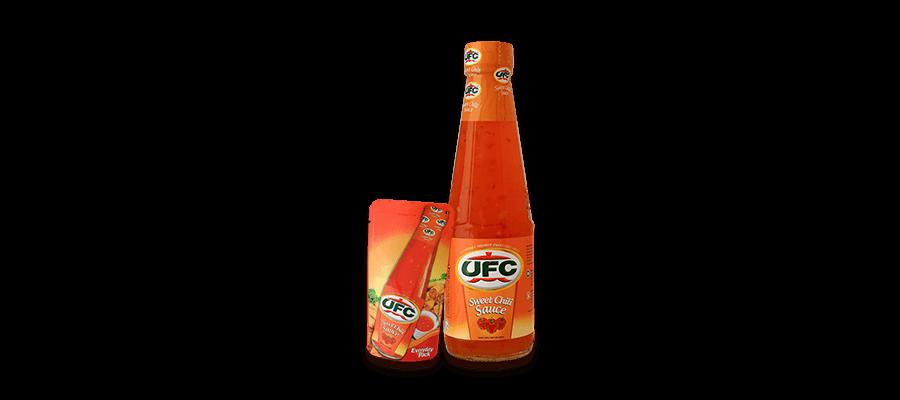NutriAsia - UFC Sweet Chili