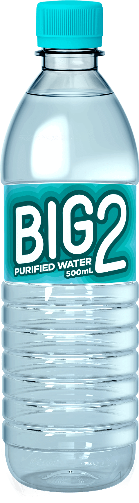 NutriAsia - Big2 500ml