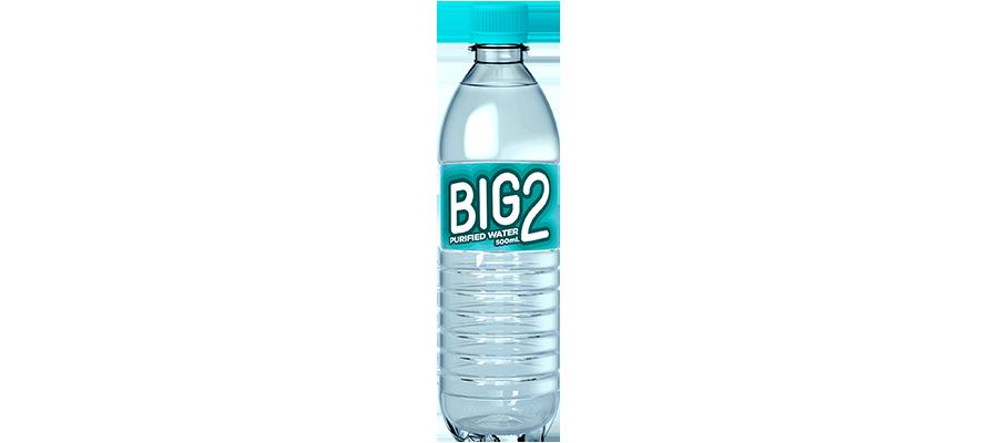 NutriAsia - Big2 Purified Water