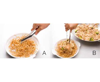 NutriAsia Crispy Pancit Canton