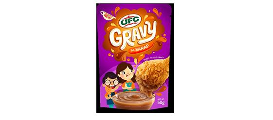 NutriAsia - UFC Gravy sa Sarap