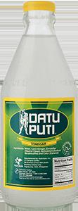 NutriAsia Datu Puti Vinegar
