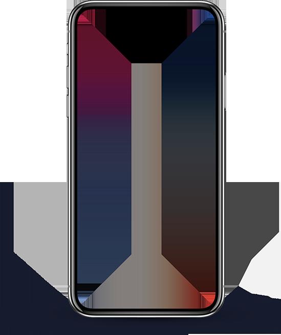 iphonex mock up