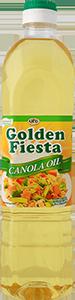 NutriAsia UFC Golden Fiesta Canola Oil