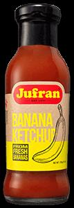 NutriAsia - Jufran Banana Ketchup