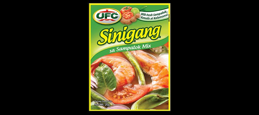 NutriAsia - UFC Sinigang sa Sampaloc Mix