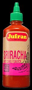 NutriAsia - Jufran Sriracha Hot Chili Sauce