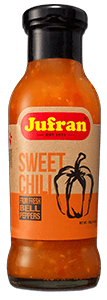 NutriAsia - Jufran Sweet Chili