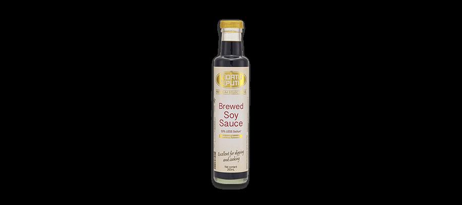 NutriAsia - Datu Puti Premium Soy Sauce