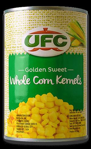 NutriAsia - UFC Whole Kernel Corn 425g