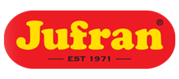 NutriAsia - Jufran Logo