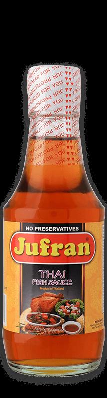NutriAsia - Thai Fish Sauce