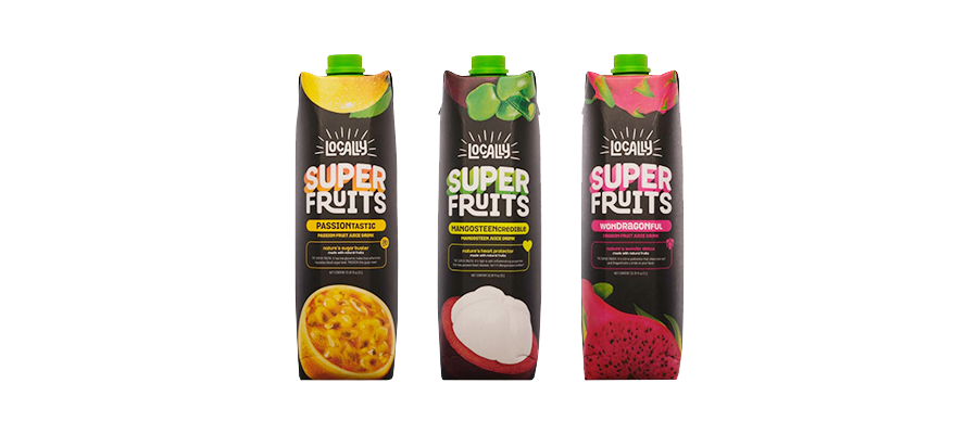 NutriAsia - Locally Superfruits