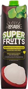 NutriAsia - Locally Superfruits Mangosteencredible