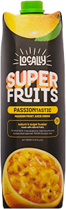 NutriAsia - Locally Superfruits Passiontastic
