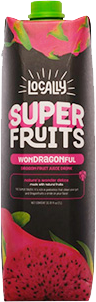 NutriAsia - Locally Superfruits Wondragonful