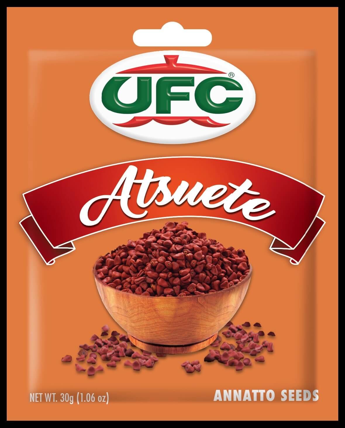 UFC Achuete 30g