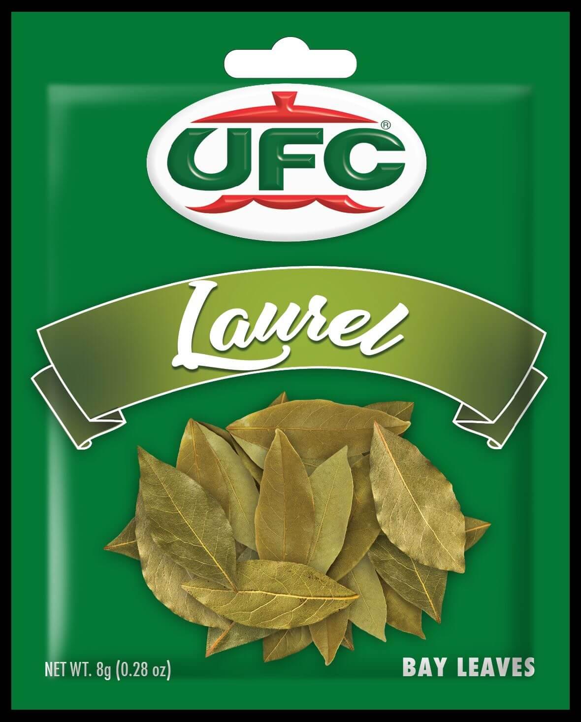 UFC Bay Leaves 8g