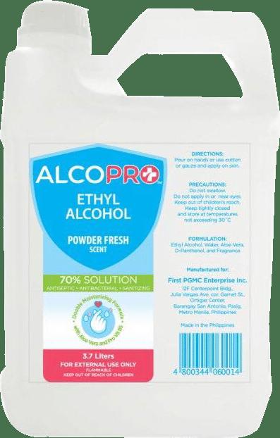 AlcoPro 1 Gallon