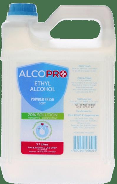 AlcoPro