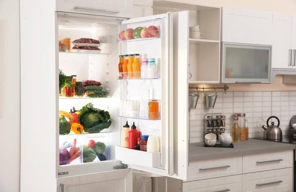 8 Refrigerator Storage Hacks You Must Know